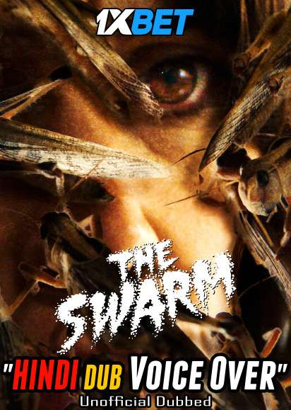 The Swarm (2020) Hindi (Voice Over) Dubbed+ French [Dual Audio] WebRip 720p [1XBET]