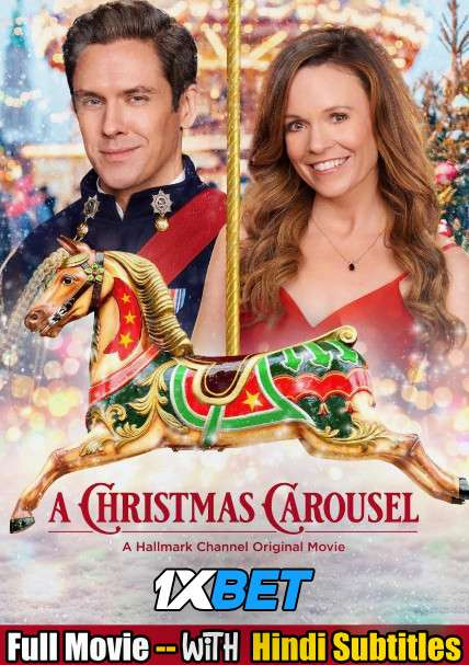 Download A Christmas Carousel (2020) HDTV 720p Full Movie [In English] With Hindi Subtitles Full Movie Online On 1xcinema.com