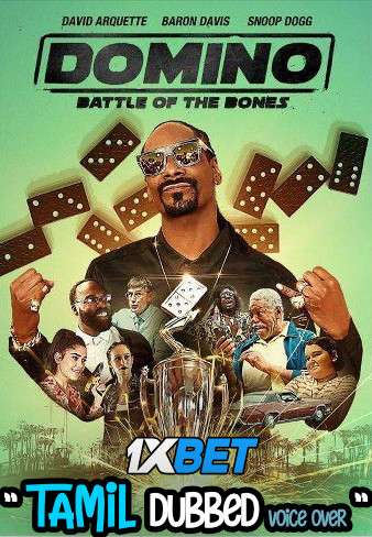 Download DOMINO: Battle of the Bones (2021) Tamil Dubbed (Voice Over) & English [Dual Audio] WebRip 720p [1XBET] Full Movie Online On 1xcinema.com