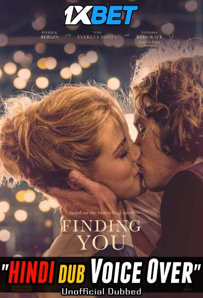 Download Finding You (2021) WebRip 720p Dual Audio [Hindi (Voice Over) Dubbed + English] [Full Movie] Full Movie Online On 1xcinema.com