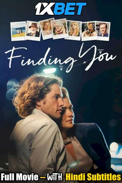 Download Finding You (2021) WebRip 720p Full Movie [In English] With Hindi Subtitles Full Movie Online On 1xcinema.com