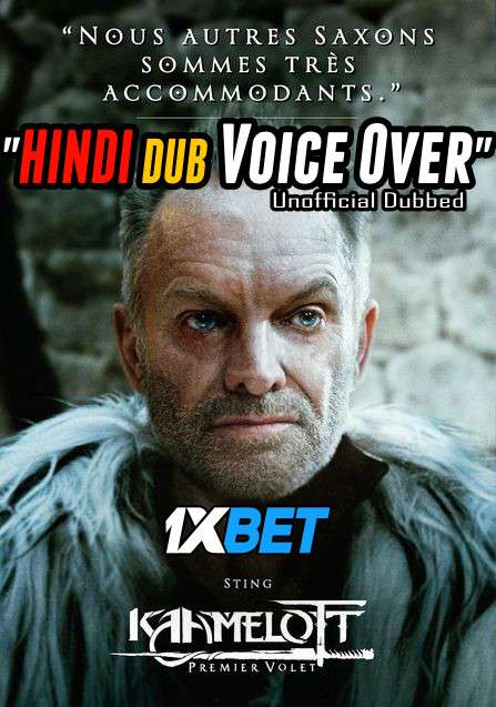 Download Kaamelott - Premier volet (2021) CAMRip 720p Dual Audio [Hindi (Voice Over) Dubbed + French] [Full Movie] Full Movie Online On 1xcinema.com