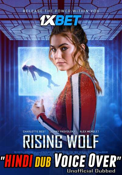 Download Rising Wolf (2021) WebRip 720p Dual Audio [Hindi (Voice Over) Dubbed + English] [Full Movie] Full Movie Online On 1xcinema.com