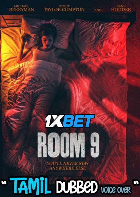 Download Room 9 (2021) Tamil Dubbed (Voice Over) & English [Dual Audio] WebRip 720p [1XBET] Full Movie Online On 1xcinema.com