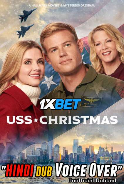 Download USS Christmas (2020) HDTV 720p Dual Audio [Hindi (Voice Over) Dubbed + English] [Full Movie] Full Movie Online On 1xcinema.com