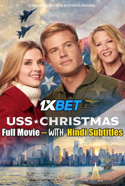 USS Christmas (2020) HDTV 720p Full Movie [In English] With Hindi Subtitles