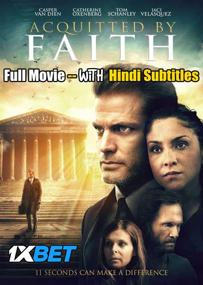 Download Acquitted by Faith (2020) WebRip 720p Full Movie [In English] With Hindi Subtitles Full Movie Online On 1xcinema.com