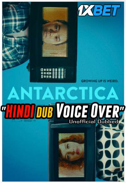 Download Antarctica (2020) WebRip 720p Dual Audio [Hindi (Voice Over) Dubbed + English] [Full Movie] Full Movie Online On 1xcinema.com
