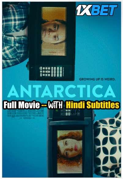 Download Antarctica (2020) WebRip 720p Full Movie [In English] With Hindi Subtitles Full Movie Online On 1xcinema.com