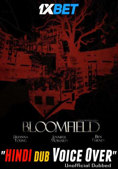Bloomfield (2020) Hindi (Voice Over) Dubbed+ English [Dual Audio] WebRip 720p [1XBET]
