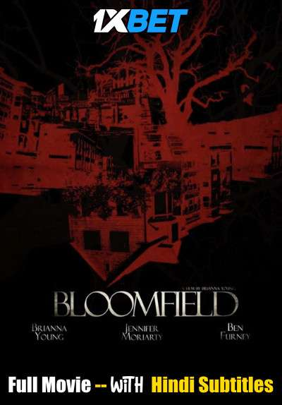 Download Bloomfield (2020) WebRip 720p Full Movie [In English] With Hindi Subtitles Full Movie Online On 1xcinema.com