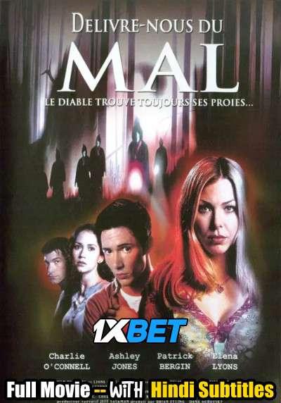 Devil's Prey (2020) Full Movie [In English] With Hindi Subtitles   WebRip 720p [1XBET]