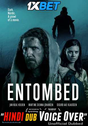 Download Entombed (2020) WebRip 720p Dual Audio [Hindi (Voice Over) Dubbed + English] [Full Movie] Full Movie Online On 1xcinema.com