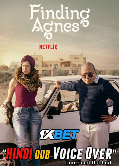 Download Finding Agnes (2020) WebRip 720p Dual Audio [Hindi (Voice Over) Dubbed + Tagalog] [Full Movie] Full Movie Online On 1xcinema.com