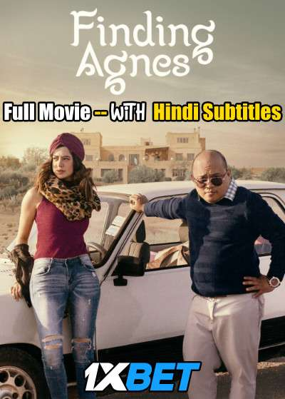 Finding Agnes (2020) Full Movie [In Tagalog] With Hindi Subtitles | WebRip 720p [1XBET]