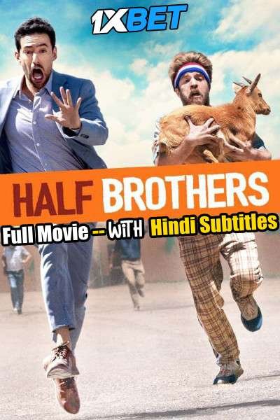 Download Half Brothers (2020) BluRay 720p Full Movie [In Spanish] With Hindi Subtitles Full Movie Online On 1xcinema.com