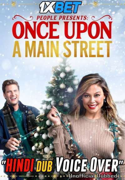 Download Once Upon a Main Street (2020) WebRip 720p Dual Audio [Hindi (Voice Over) Dubbed + English] [Full Movie] Online On 1xcinema.com