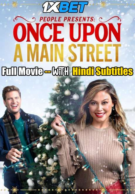 Download Once Upon a Main Street (2020) WebRip 720p Full Movie [In English] With Hindi Subtitles Full Movie Online On 1xcinema.com