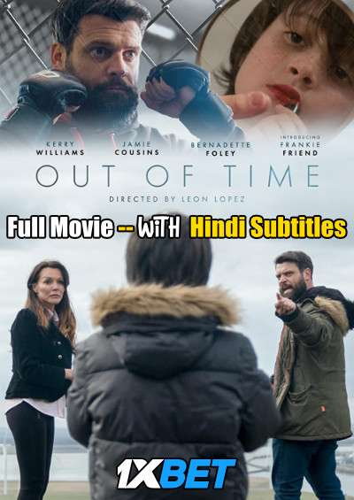 Download Out of Time (2020) WebRip 720p Full Movie [In English] With Hindi Subtitles Full Movie Online On 1xcinema.com