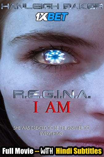 Download R.E.G.I.N.A. I Am (2020) WebRip 720p Full Movie [In English] With Hindi Subtitles Full Movie Online On 1xcinema.com
