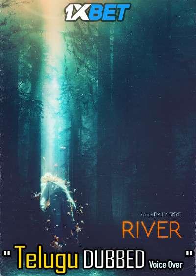 Download River (2021) Telugu Dubbed (Voice Over) & English [Dual Audio] WebRip 720p [1XBET] Full Movie Online On 1xcinema.com