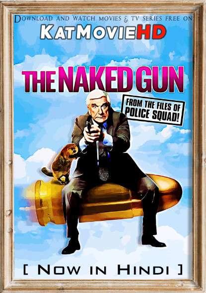 The Naked Gun (1988) Hindi Dubbed (ORG) [Dual Audio] BluRay 1080p 720p 480p HD [Full Movie]