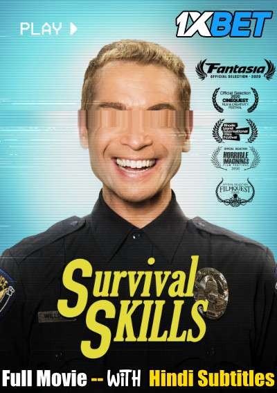 Download Survival Skills (2020) Full Movie [In English] With Hindi Subtitles | WebRip 720p [1XBET] Full Movie Online On 1xcinema.com