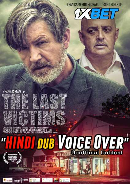 The Last Victims (2019) Hindi (Voice Over) Dubbed+ English [Dual Audio] WebRip 720p [1XBET]