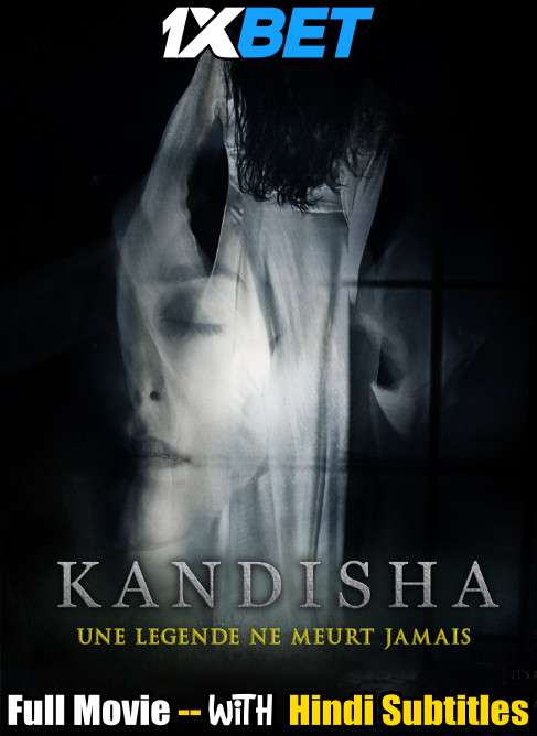 Kandisha (2020) Full Movie [In French] With Hindi Subtitles | WEB-DL 720p [1XBET]