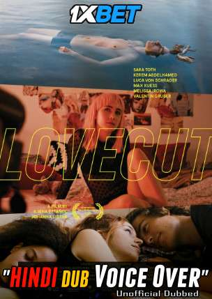 Download Lovecut (2020) BluRay 720p Dual Audio [Hindi (Voice Over) Dubbed + German] [Full Movie] Full Movie Online On 1xcinema.com