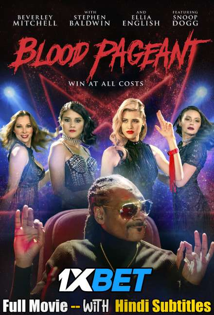 Download Blood Pageant (2021) WebRip 720p Full Movie [In English] With Hindi Subtitles Full Movie Online On 1xcinema.com