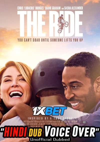 Download The Ride (2018) WebRip 720p Dual Audio [Hindi (Voice Over) Dubbed + English] [Full Movie] Full Movie Online On 1xcinema.com