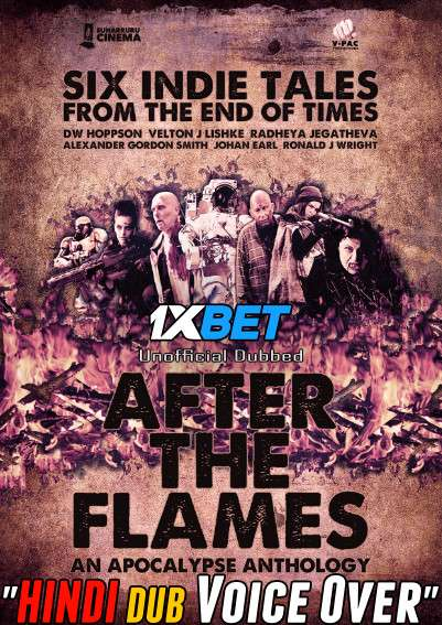 Download After the Flames: An Apocalypse Anthology (2020) Hindi [Unofficial Dubbed] Dual Audio WebRip 720p Watch After the Flames Full Movie Full Movie Online On 1xcinema.com
