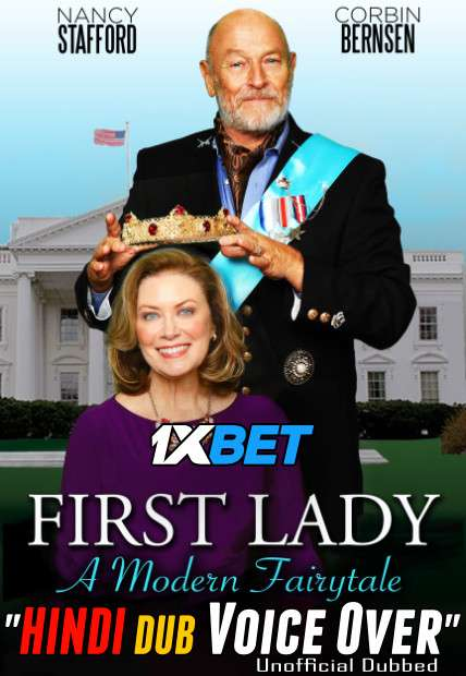 Download First Lady (2020) WebRip 720p Dual Audio [Hindi (Voice Over) Dubbed + English] [Full Movie] Full Movie Online On 1xcinema.com