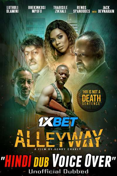 Download Alleyway (2021) WebRip 720p Dual Audio [Hindi (Voice Over) Dubbed + English] [Full Movie] Full Movie Online On 1xcinema.com