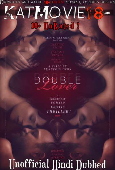 [18+] Double Lover (2017) Hindi Dubbed (Unofficial) + French [Dual Audio] BluRay 480p 720p [Full Movie]