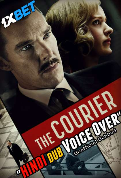 Download The Courier (2020) Hindi (Voice Over) Dubbed+ English [Dual Audio] BluRay 720p [1XBET] Full Movie Online On 1xcinema.com & KatMovieHD.sk