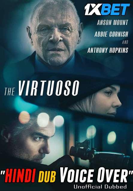 The Virtuoso (2021) Hindi (Voice Over) Dubbed+ English [Dual Audio] BluRay 720p [1XBET]