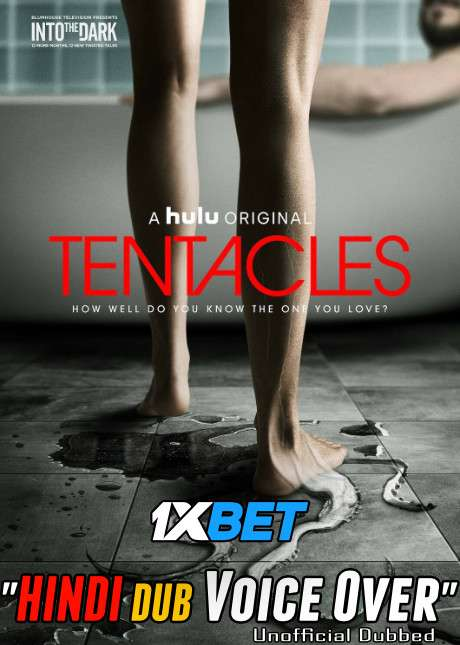 Into the Dark Tentacles (2021) Hindi (Voice Over) Dubbed+ English [Dual Audio] WebRip 720p [1XBET]