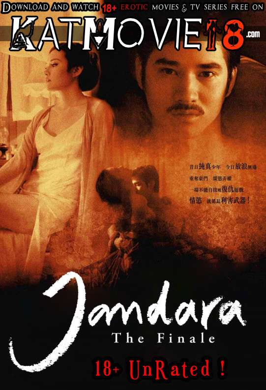 [18+] Jan Dara 2: The Final (2013) UNRATED BluRay 1080p 720p 480p [In Thai] English Subs – Erotic Movie [Watch Online / Download]