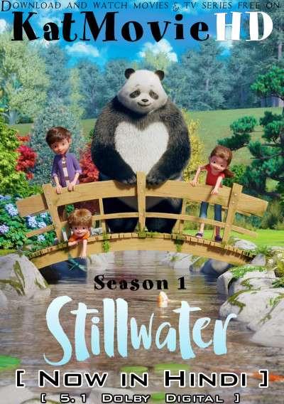 Download Stillwater 2020 Season 1 Hindi [Dual Audio] HD 1080p 720p 480p Stillwater S01 | Apple TV+ All Episodes TV Series Free on KatMovieHD .