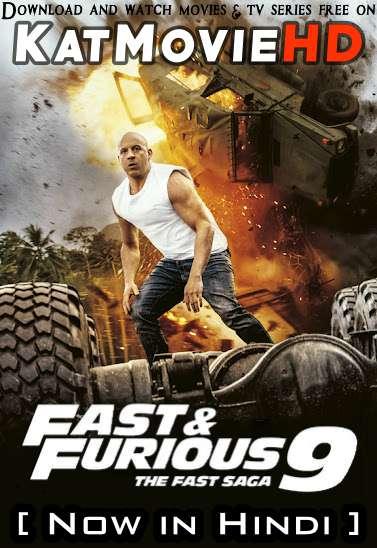 Fast & Furious 9 (2021) Hindi Dubbed (CAM) [Dual Audio] WEB-DL 1080p 720p 480p HD [F9 Full Movie]