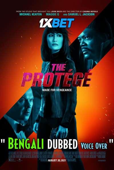 Download The Protege (2021) Bengali Dubbed (Voice Over) WEBRip 720p [Full Movie] 1XBET FREE on 1XCinema.com & KatMovieHD.sk