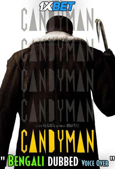 Download Candyman (2021) Bengali Dubbed (Voice Over) HDCAM 720p [Full Movie] 1XBET FREE on 1XCinema.com & KatMovieHD.sk