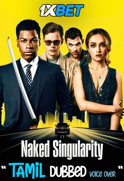 Naked Singularity (2021) Tamil Dubbed (Voice Over) & English [Dual Audio] WebRip 720p [1XBET]