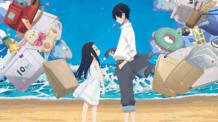 Kakushigoto (Hidden Things) (Season 01) (2020) [Eng Sub] Download