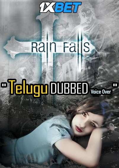 Download Rainfalls (2020) Telugu Dubbed (Voice Over) & English [Dual Audio] WebRip 720p [1XBET] FREE on 1XCinema.com & KatMovieHD.sk