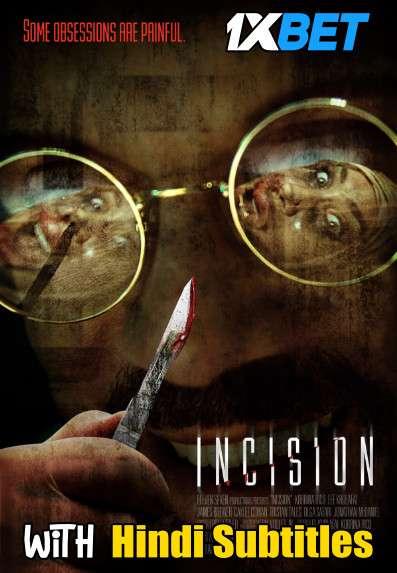 Download Incision (2020) Full Movie [In English] With Hindi Subtitles   BluRay 720p [1XBET] FREE on 1XCinema.com & KatMovieHD.sk