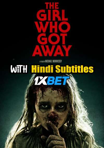 The Girl Who Got Away (2021) Full Movie [In English] With Hindi Subtitles | WebRip 720p [1XBET]