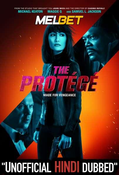 The Protege (2021) Hindi (Voice Over) + English [Dual Audio]   WEBRip 720p [MelBET]